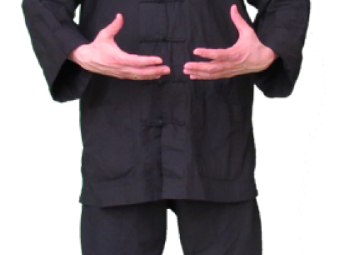 Stefan Neumann Tai Chi Qi Gong